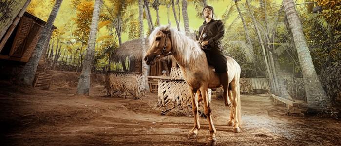 Gus Teja World Music Album